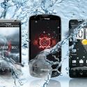 Nanotecnología para convertir tu teléfono móvil en sumergible