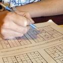 Las claves matemáticas para resolver un sudoku