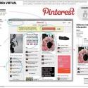 Pinterest, la nueva red social que desafía a Facebook y Twitter