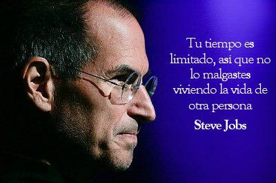 9 grandes frases de Steve Jobs