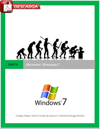 descarga el libro de windows 7